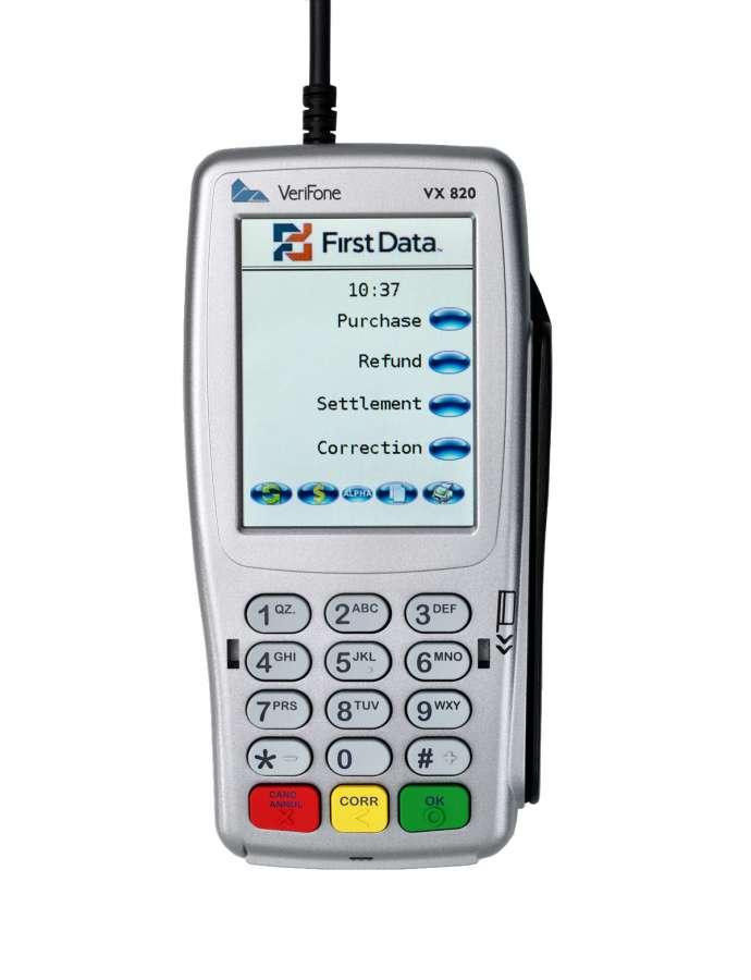 verifone vx 820 duet installation guide u2039 aloha pos help manual rh moneyhoneyprague com Omni 3200 Credit Card Machine Omni 3200 Credit Card Machine